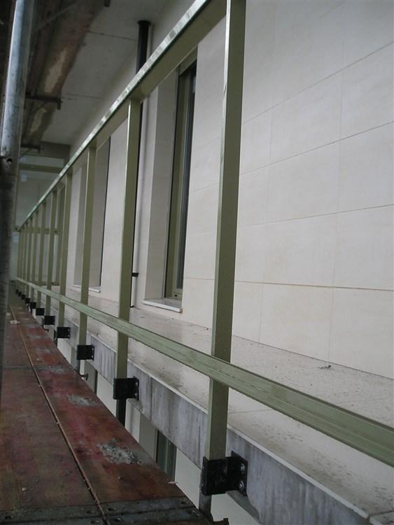 Barandillas de cristal para terrazas gallery of - Vidrios para terrazas ...