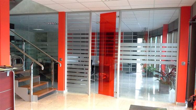 Puertas de vidrio templado nogar - Puertas de vidrio templado ...